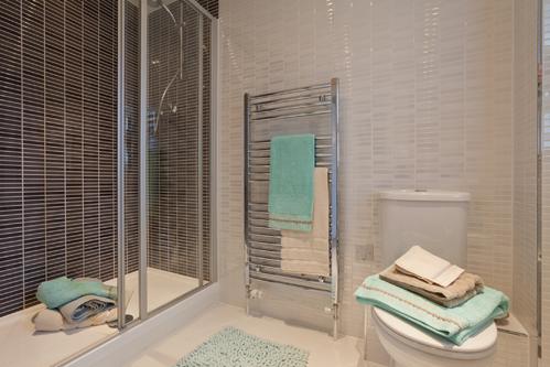 Radiateur s che serviette fonctionnement prix ooreka for Radiateur porte serviette salle de bain