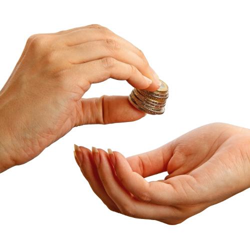 Transmettre des biens à son partenaire de PACS
