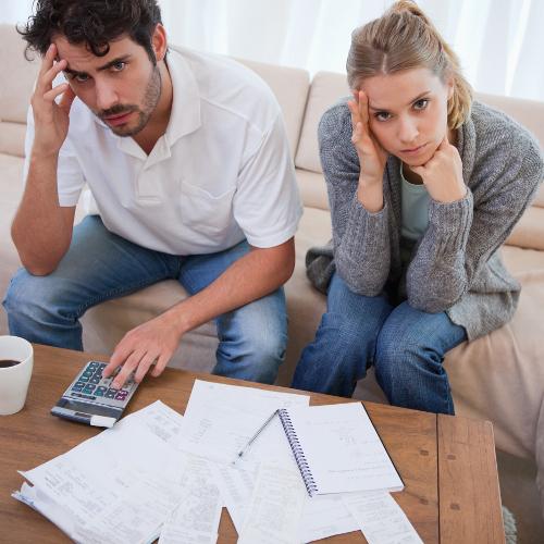 Déclarer vos revenus en PACS