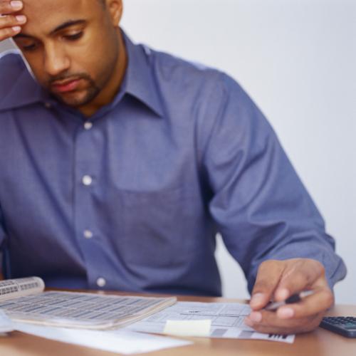 Déclarer vos revenus après rupture d'un PACS