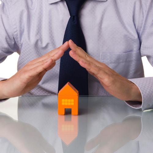 Souscrire une assurance prêt immobilier