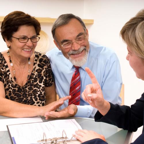 Obtenir un prêt viager hypothécaire