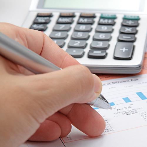 Calculer l'imposition sur une assurance-vie reçue en succession