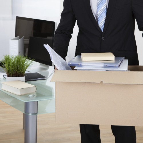 Contrat de travail : comment éviter d'avoir à faire son préavis ?