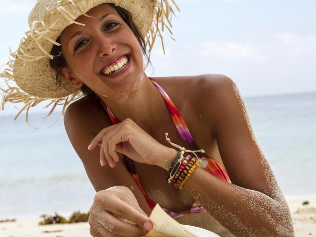 Soleil: profitez des bienfaits de la vitamineD!