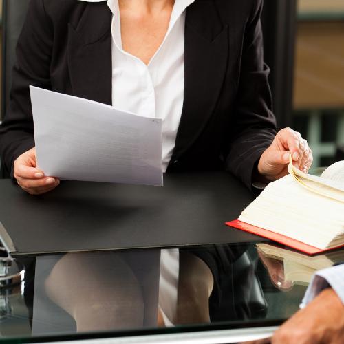 Obtenir un certificat d'hérédité ou un acte de notoriété