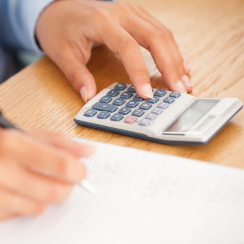 Calculer l'impôt sur la succession