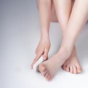 podologue cors aux pieds