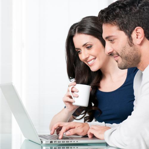 Souscrire un prêt en ligne