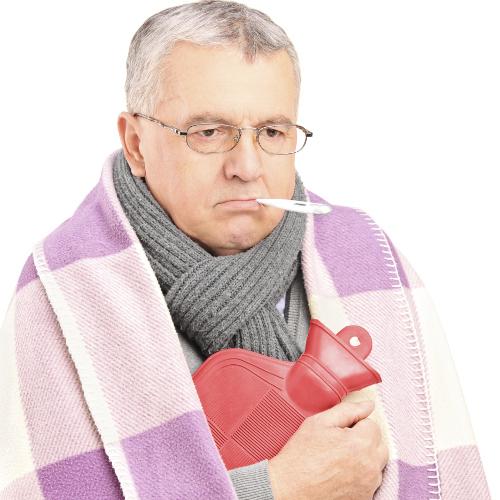 Que faire en cas d'hypothermie ?