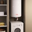 Réarmer la sécurité thermique d'un chauffe-eau électrique