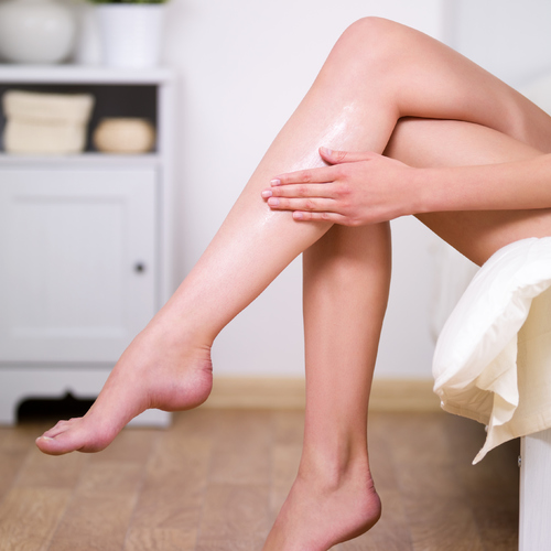 Bien préparer sa peau avant l'épilation