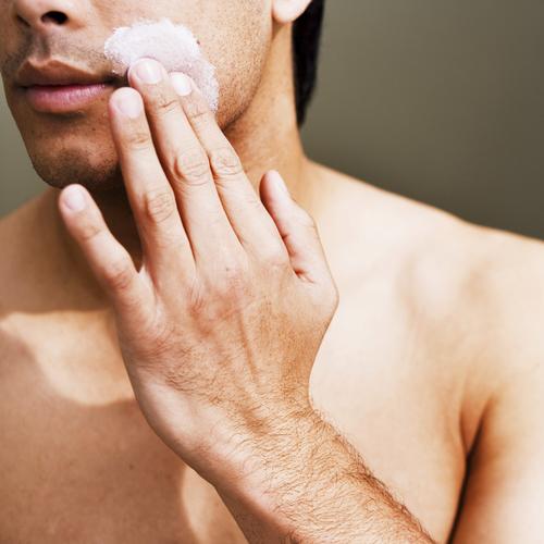 Prévention des poils incarnés
