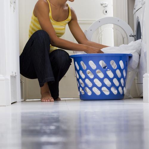 Faciliter son repassage dès le lavage