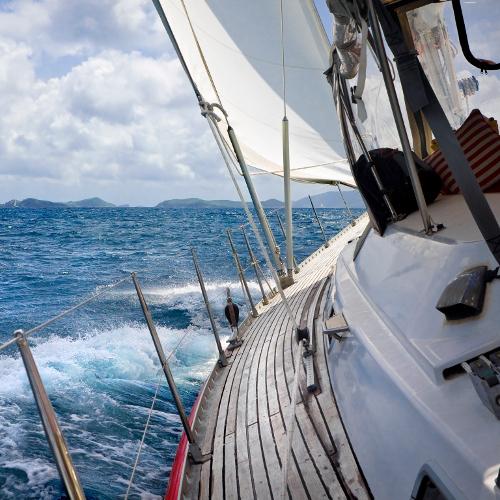 Assurer un bateau de plaisance