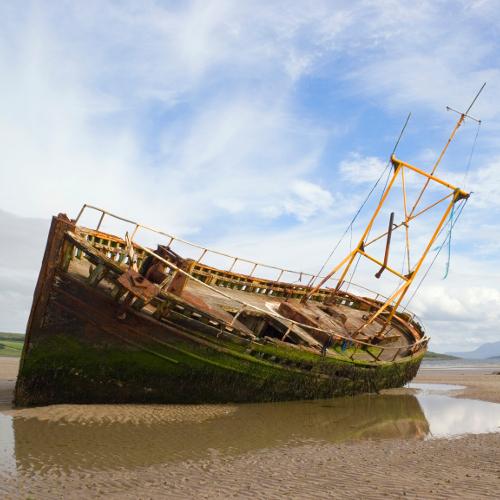 Souscrire une assurance corps de navires