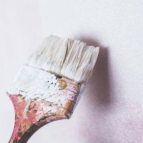 Murs et cloisons : des couleurs claires !