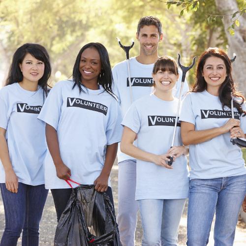 Assurer les bénévoles et salariés d'une association