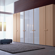 Fabriquer une porte de meuble en bois placard rangement - Fabriquer une porte de placard ...