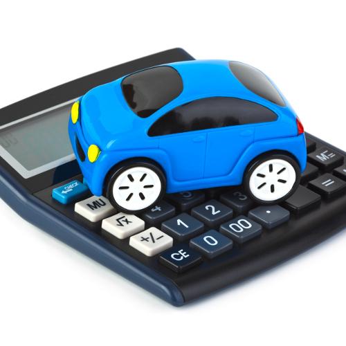Calculer l'avantage en nature sur un véhicule de fonction
