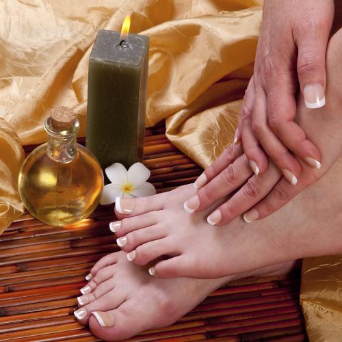 Soigner une mycose des pieds naturellement