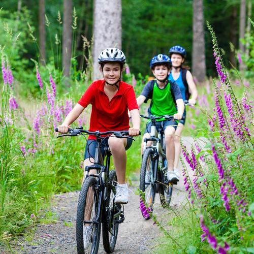 Check-up à faire avant de partir en randonnée à vélo