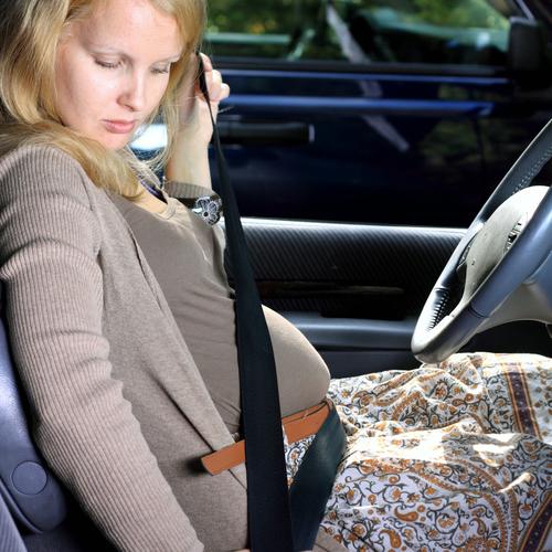 Conseils pour voyager sereinement pendant sa grossesse