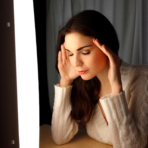 Comment choisir sa lampe de luminothérapie ?