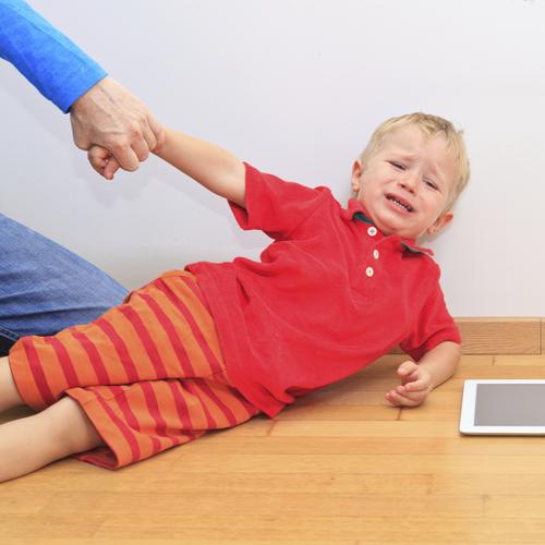 Conseils pour éviter la crise du soir avec les enfants