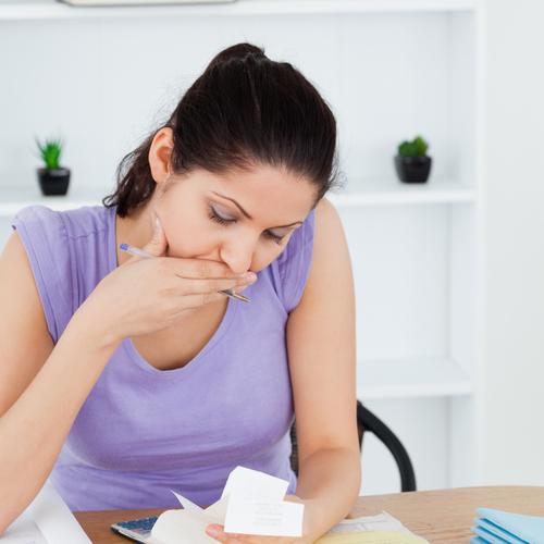 Que faire en cas d'erreur ou d'oublisur la déclaration de revenus ?