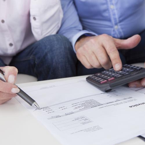 Choisir un prêt in fine