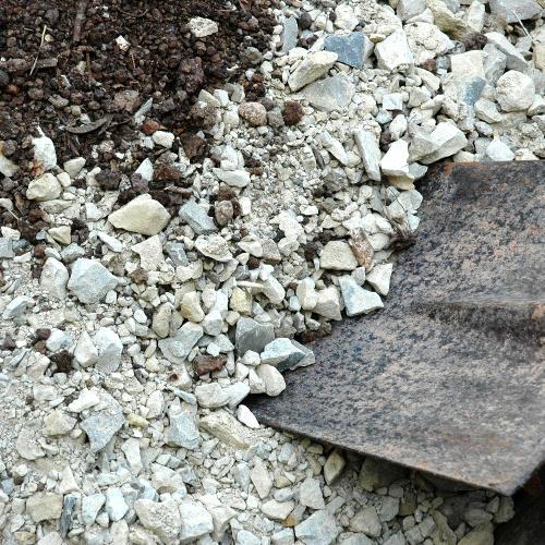 Créer un jardin sur gravier - Jardinage