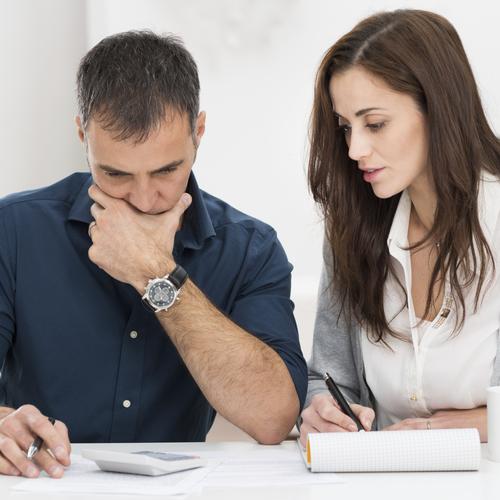 Diminuer ses mensualités de crédit