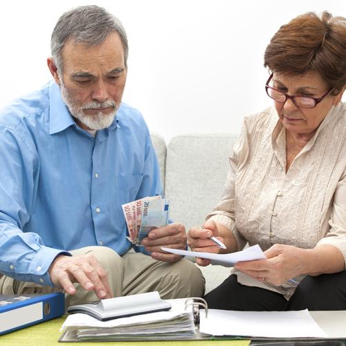 Modifier un contrat de prêt renouvelable