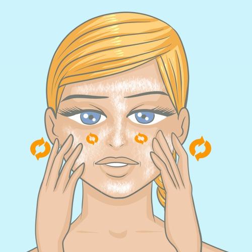 Faire un gommage au bicarbonate de soude soin du corps for Bicarbonate de soude comme desherbant