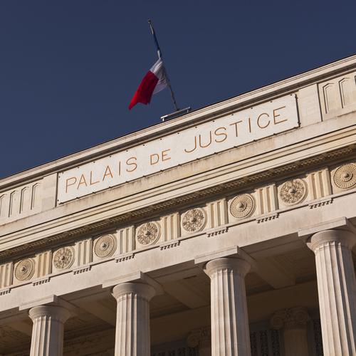 Saisir le tribunal judiciaire (ex-tribunal d'instance)
