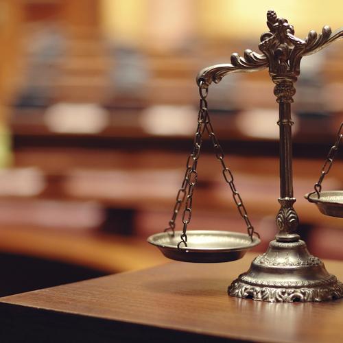 Assister à une audience devant le tribunal judiciaire (ex-tribunal d'instance)