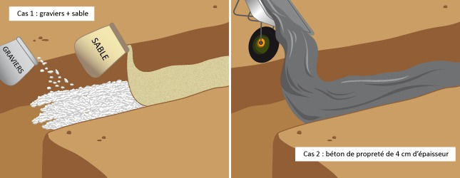 monter un mur en parpaing mur. Black Bedroom Furniture Sets. Home Design Ideas