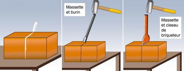 Monter un mur en brique mur - Construire mur en brique ...