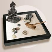 Faire un jardin japonais miniature - Bien être