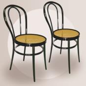 Refaire le cannage d 39 une chaise d coration for Renover une chaise en bois
