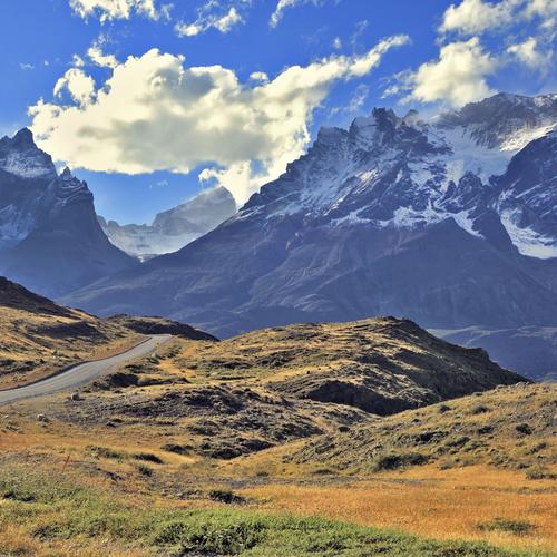 Formalités pour un voyage au Chili