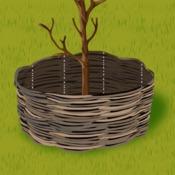 faire une bordure autour d 39 un arbre am nagement de jardin. Black Bedroom Furniture Sets. Home Design Ideas