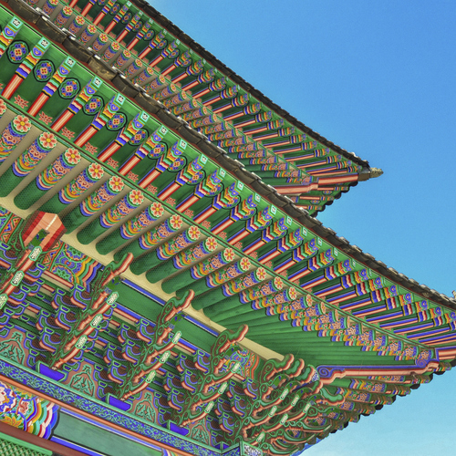 Formalités pour un voyage en Corée du Sud