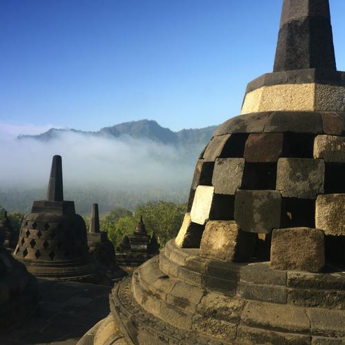 Formalités pour un voyage en Indonésie