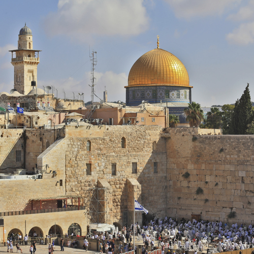 Formalités pour un voyage en Israël