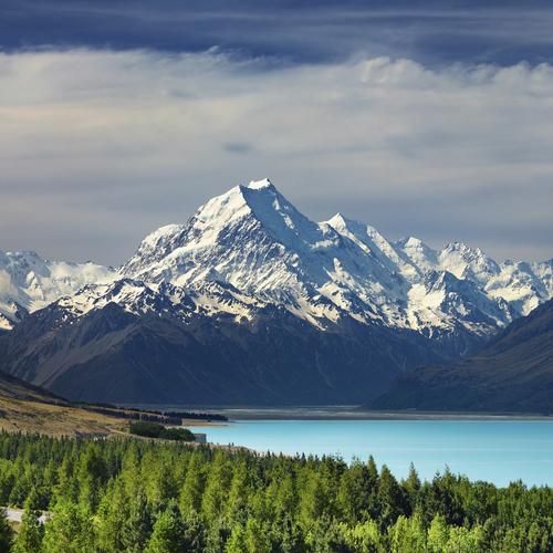 Formalités pour un voyage en Nouvelle-Zélande