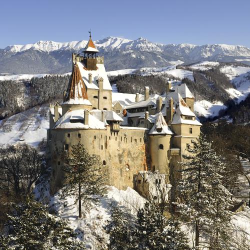 Formalités pour un voyage en Roumanie