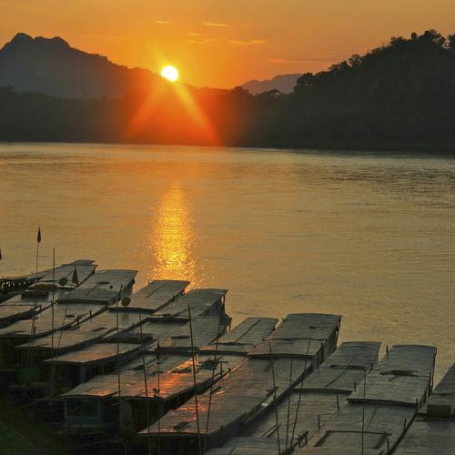 Formalités pour un voyage au Laos
