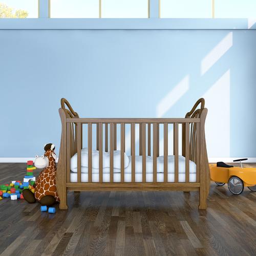 Bien aménager la chambre d'un bébé